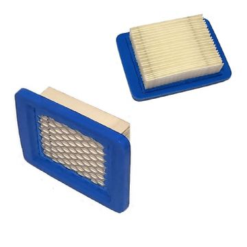 Air Filter Element, Allett Kensington 14k, 17k, 20k, Kawasaki FJ100D Engine 11013-2214 Part
